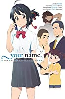 your name. Another Side:Earthbound