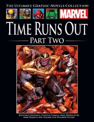 Time Runs Out, Part Two