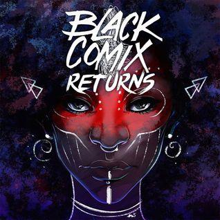 Black Comix Returns