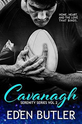Cavanagh Vol 2 by Eden Butler