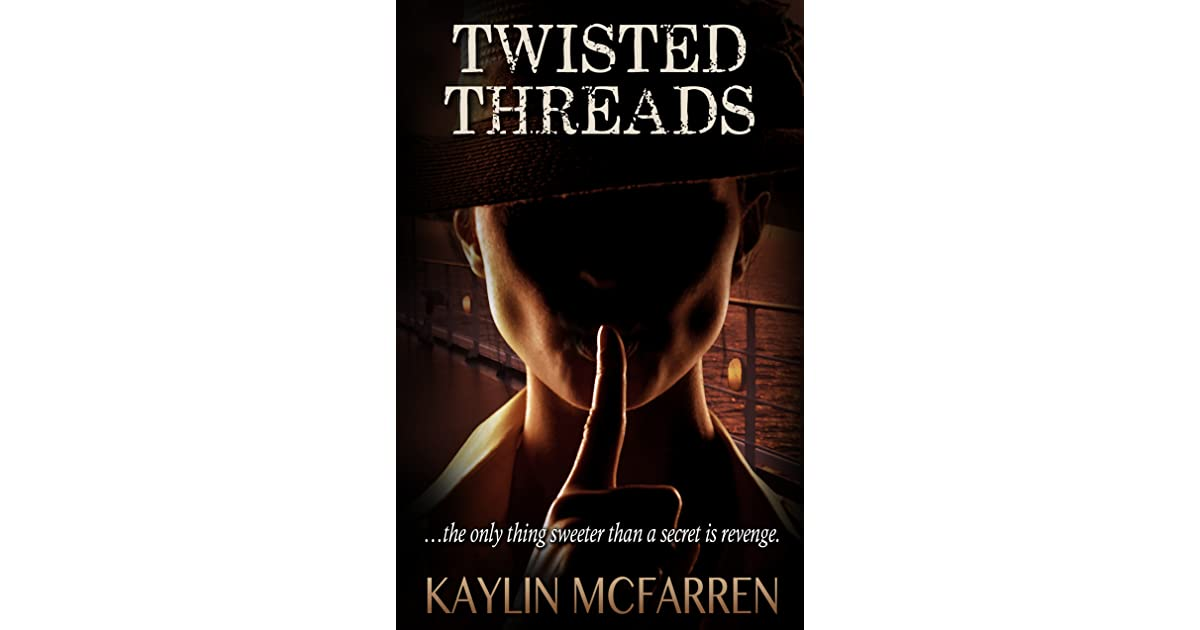 Severed Threads (Volume 1)