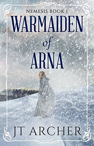 Warmaiden of Arna