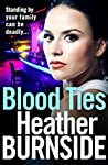 Blood Ties (Manchester Trilogy #2)