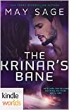 The Krinar's Bane (The Krinar World)