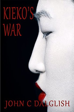 Keiko's War(Clean Historical Fiction)