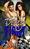 Dirty Fight (Dirt Track Dogs: The Second Lap, #3)