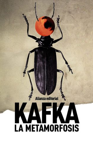La metamorfosis by Franz Kafka