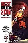 Ghost Station Zero #2 (Codename Baboushka)
