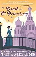 Death in St. Petersburg (Lady Emily Mysteries Book 12)