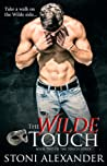 The Wilde Touch (The Touch Series #2)