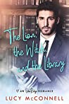 The Lion, the Witch and the Library (An Echo Ridge Romance #3)