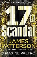 17th Scandal (Women's Murder Club #17)