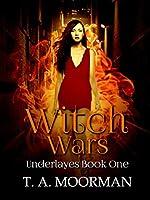 Witch Wars (Underlayes #1)