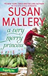 A Very Merry Princess (Happily Inc, #2.5)