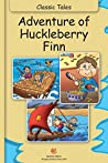 Adventure of Huckleberry Finn