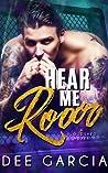 Hear Me Roar (The Bloodshed Duet, Book 2)