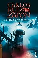 Las luces de septiembre (Trilogía de la Niebla, #3)