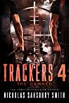 The Damned (Trackers #4)