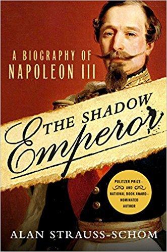 The Shadow Emperor - Alan Strauss-Schom