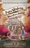 Poppy Mayberry, Return To Power Academy (Nova Kids, #2)