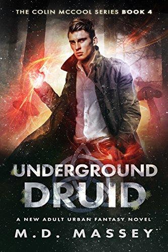 Underground Druid