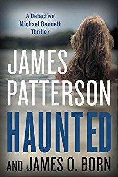 Haunted (Michael Bennett #10)