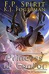 Princess of Lanfor (Heroes of Ravenford #4)