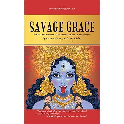 The Savage Grace Book