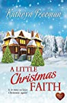 A Little Christmas Faith (Christmas Wishes #1)