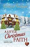 A Little Christmas Faith (Christmas Wishes #1)