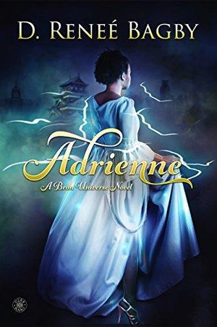 Adrienne (Bron Universe, #1)