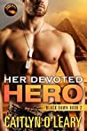 Her Devoted HERO (Black Dawn, #2)