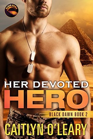 Her Devoted HERO by Caitlyn O'Leary
