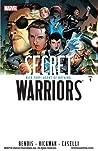 Secret Warriors, Volume 1: Nick Fury, Agent Of Nothing