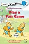 The Berenstain Bears Play a Fair Game: Level 1
