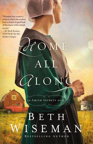 Home All Along (Amish Secrets #3)