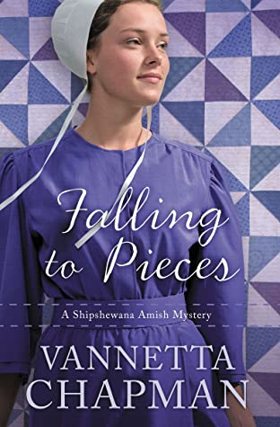 Falling to Pieces (Shipshewana Amish Mystery, #1)