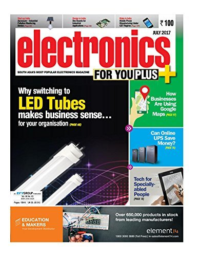 Electronics For You July 2017