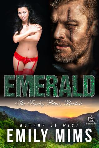 Emerald (The Smokey Blues, #5)