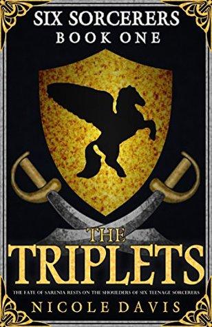 The Triplets (Six Sorcerers #1)
