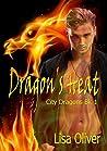Dragon's Heat (City Dragons, #1)