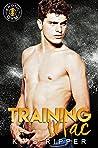 Training Mac (Erotic Gym, #1)