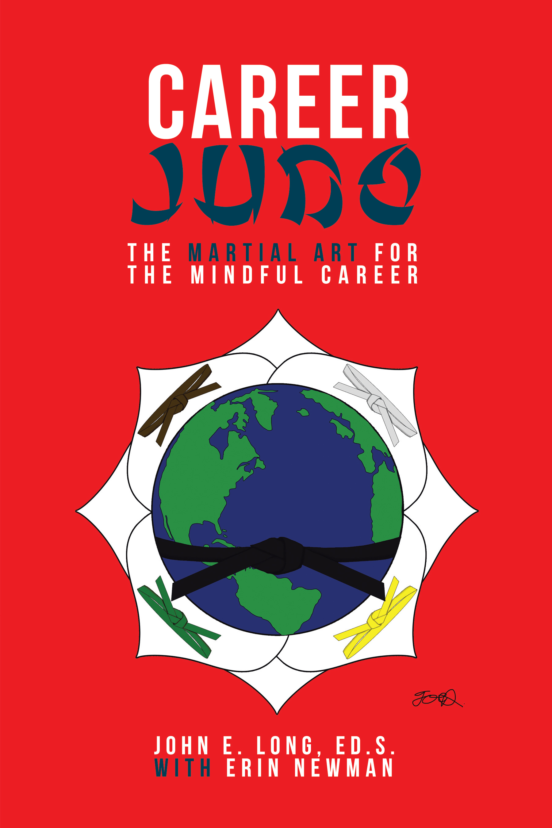 Career Judo - The Martial Art for the Mindful Career