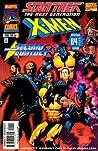 Star Trek/X-Men: Second Contact #1
