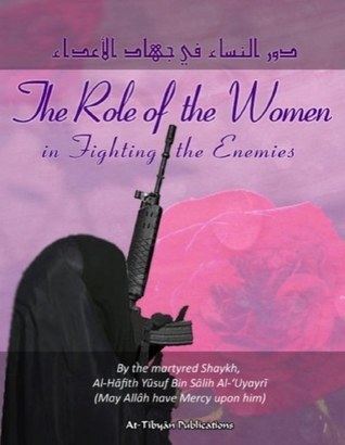 The Role Of The Women In Fighting The Enemies