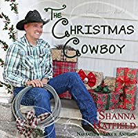 The Christmas Cowboy (Rodeo Romance, #1)