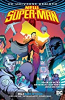 New Super-Man, Vol. 1: Made in China (New Super-Man, #1)