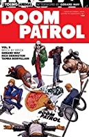 Doom Patrol, Vol. 1: Brick by Brick