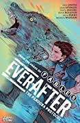 Everafter, Vol. 1: The Pandora Protocol
