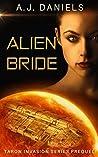 Alien Bride (Taron Invasion #2)